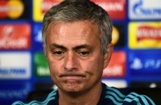 Is it time for Chelsea to sack Jose Mourinho?