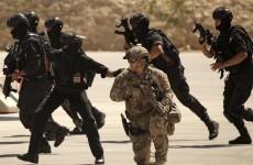 Policeman kills Americans and South African in Jordan shooting spree