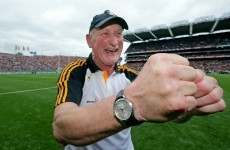 Surprise, surprise! Brian Cody to stay on as Kilkenny manager for another year