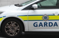 Garda injured after being attacked with bottle in Dublin