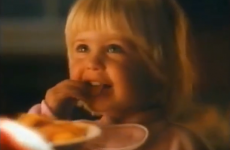 Poll: Is it too early for Christmas ads?