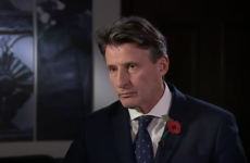 'Either you were asleep on the job, or corrupt?' – Jon Snow gives Seb Coe a grilling fit for a lord