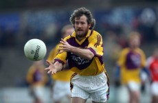 Former Wexford captain appointed new London football manager