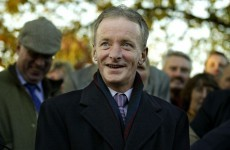 Legendary Irish jockey Pat Eddery dies aged 63