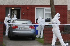 Two men arrested over murder of Alan O'Neill