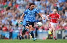 Dublin GAA star named in Ireland Women's Rugby squad to face England