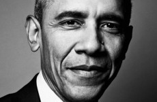 Obama just became the first US President to appear on the cover of an LGBT magazine