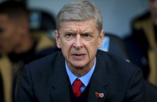 Arsene Wenger has come across 'many teams' in football that are guilty of doping