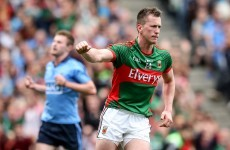Huge blow for Mayo as star forward set to miss entire 2016 League campaign