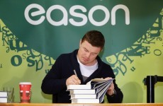 How many of these classic Irish sports books have you read?