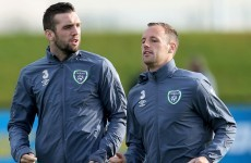 O'Neill getting 'almost hourly' updates on Shane Long, as Meyler suffers training knock