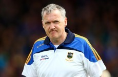 "O'Shea has left Tipp legacy ""that will be seen for the next 10 years"" – Fanning"