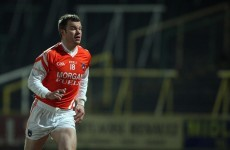 Ronan Clarke's recovery from life-threatening injury sees him named Armagh manager