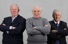 Squad rotation for RTÉ panel ahead of crunch Ireland-Bosnia ties