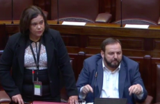 Watch 'a bunch of whimpering babies' shout and roar in the Dáil
