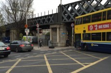 'Pure luck no one was killed': Drivers concerned about safety after wheel falls off Dublin bus