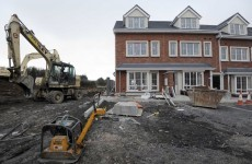 Have only 20 council houses been built this year?
