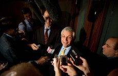 Talks recommence as NBA officials aim to end lockout