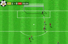 One of the most iconic football computer games is making a comeback