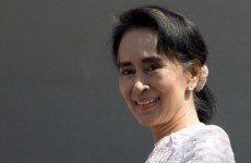Aung San Suu Kyi's party storms to victory despite 'dirty tricks and crackdowns'