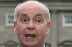 Amid the rumour and innuendo, Pat Carey's resignation was inevitable