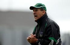 Cork hurling legend confirmed in key role alongside new Antrim boss