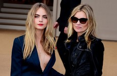 The 19 richest models in the world - and how much cash they make