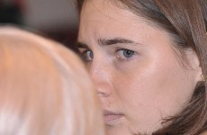 Watch: Amanda Knox wins appeal and is free to go