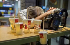 In Hong Kong, poor people are living and dying in 24-hour McDonald's