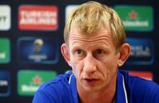 Cullen confident reintegration of Ireland stars will be seamless in Leinster's European opener