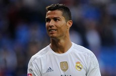 Beckham urges Ronaldo to return to Manchester United