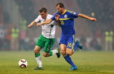Should the game have been postponed and more Bosnia-Ireland talking points