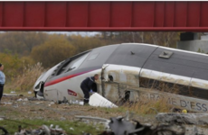 French train derails killing at least seven