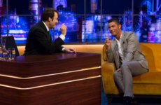 Cristiano Ronaldo opens up about his personal and professional life to Jonathan Ross