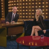 Ray D'Arcy is under fire for his 'sexist' interview with Pamela Anderson