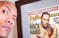 People are thanking The Rock for opening up about his depression