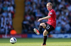 'Manchester United don't need a philosophy, they need attacking football & goals', says Ginger Prince