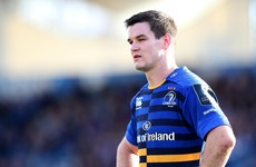 Sexton's struggles, quiet leaders and more talking points from Leinster's loss