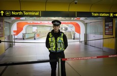 Frenchman charged with having a knife and air rifle at Gatwick Airport