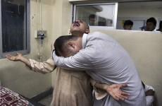 Gunmen shoot 13 Shiite Muslims in Pakistan