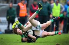 Cork champions Nemo dispatch James O'Donoghue's Legion in Munster semis