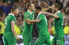 Martin O'Neill 'proud' of his side as Ireland stand on verge of Euro 2016 qualification