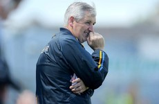 'I would hope that people have a bit of sense around what they're doing' – McGeever