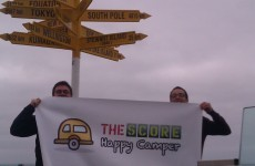The Happy Camper: new austerity measures on the road