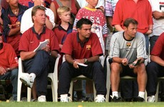 Xavi initially thought Louis van Gaal was an 'idiot' when he took over as Barcelona coach
