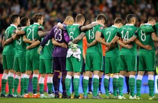Here's how we rated the Irish players in tonight's Euro 2016 play-off