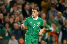 As it happened: Ireland v Bosnia, Euro 2016 play-off