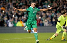 The goal which has Ireland dreaming of Euro 2016