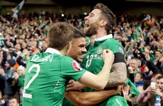 'It's pronounced Jean Waltèrs' – the best reaction to Ireland's Euro 2016 qualification