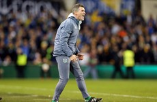 'As long as we're not in Saipan we'll be alright' – Roy Keane on Euros qualification